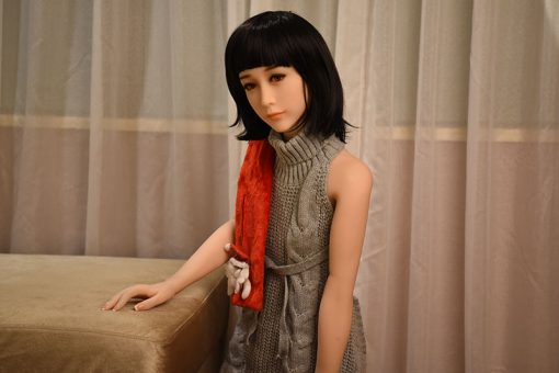 Lin Real Doll - Sexpuppen von Villabagio - Real Sex Dolls