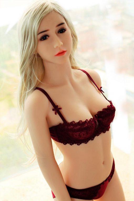 Stefanie Real Doll - Sexpuppen von Villabagio - Real Sex Dolls