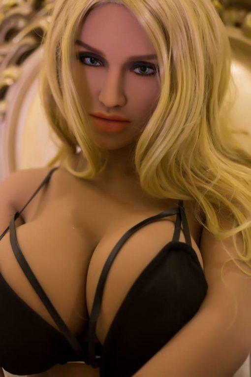 Josephine Sexpuppe - Sexpuppen von Villabagio - Real Sex Dolls