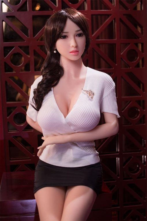 Saki Sex Doll - Sexpuppen von Villabagio - Real Sex Dolls