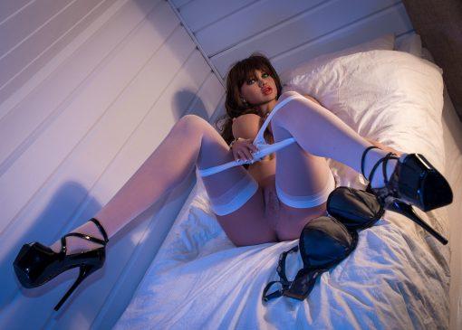 Corinna Real Doll - Sexpuppen von Villabagio - Real Sex Dolls