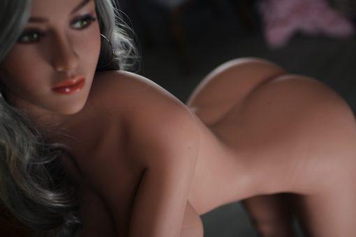 Johanna Sexpuppe - Sexpuppen von Villabagio - Real Sex Dolls