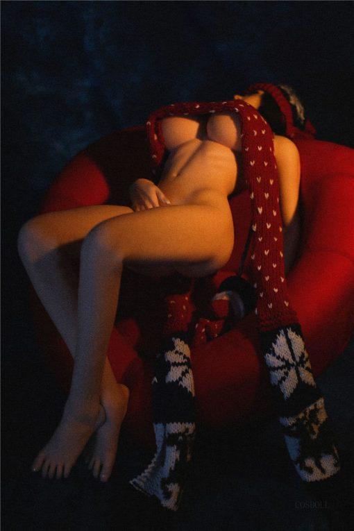 Hina - Sexpuppen von Villabagio - Real Sex Dolls