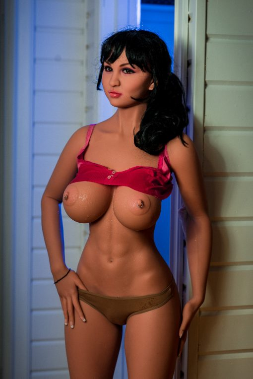 Lorena Real Doll - Sexpuppen von Villabagio - Real Sex Dolls