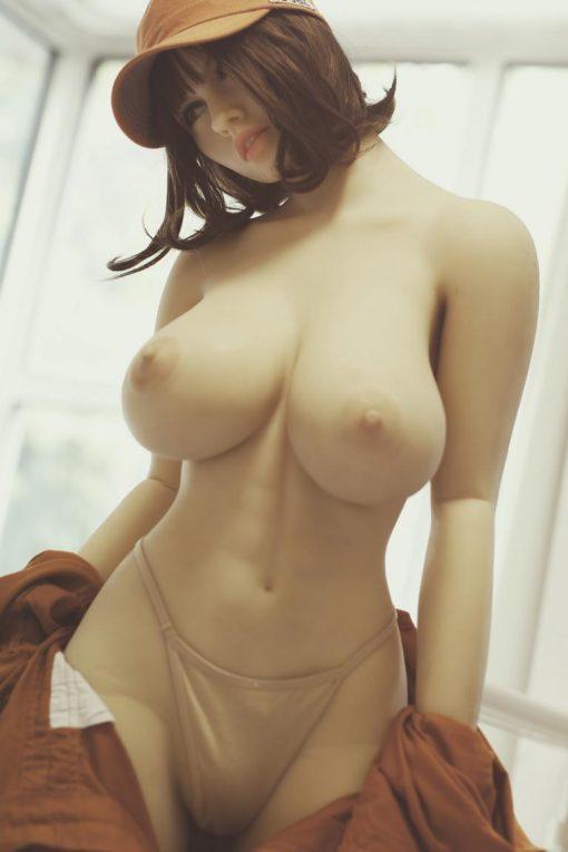 Leyla Real Doll - Sexpuppen von Villabagio - Real Sex Dolls