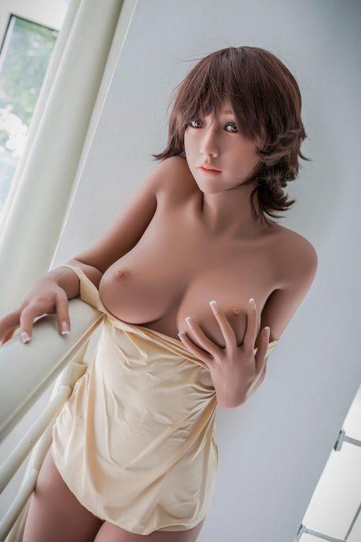 Romina Sex Doll - Sexpuppen von Villabagio - Real Sex Dolls