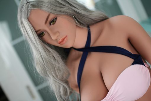 Alexandra - Real Sex Doll