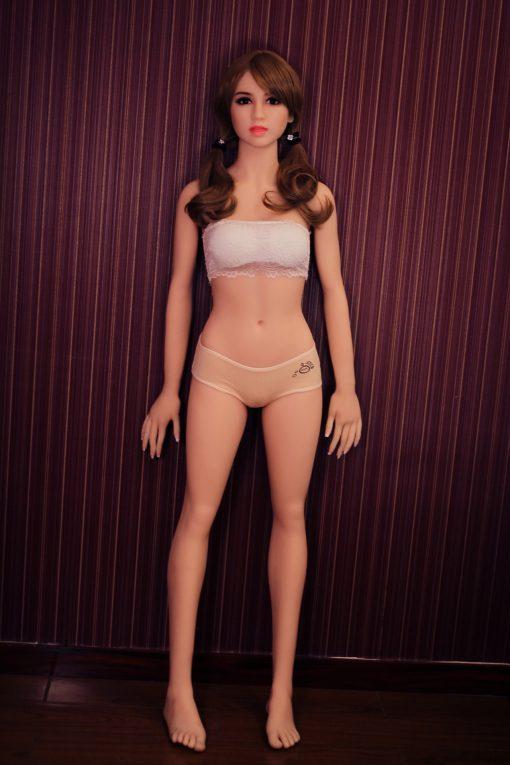 Maren Sexpuppe - Sexpuppen von Villabagio - Real Sex Dolls