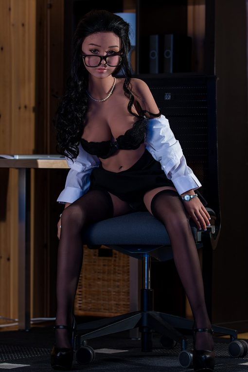 Melina Sexpuppe - Sexpuppen von Villabagio - Real Sex Dolls
