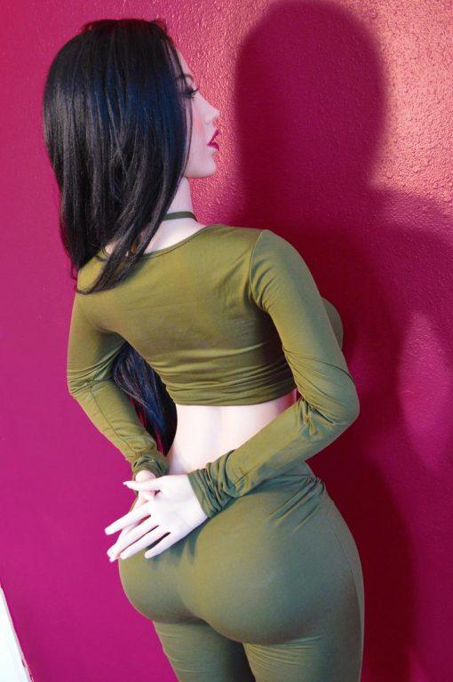 Ophelia Sex Doll - Sexpuppen von Villabagio - Real Sex Dolls