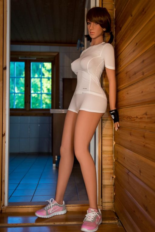 Emilia Sex Doll - Sexpuppen von Villabagio - Real Sex Dolls