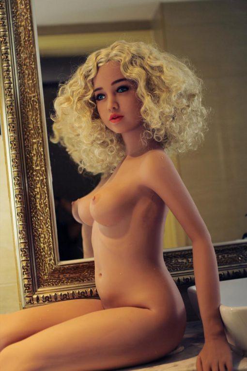 Lia Real Doll - Sexpuppen von Villabagio - Real Sex Dolls