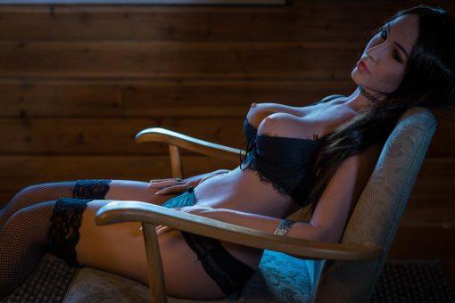 Anna Sexpuppe - Sexpuppen von Villabagio - Real Sex Dolls
