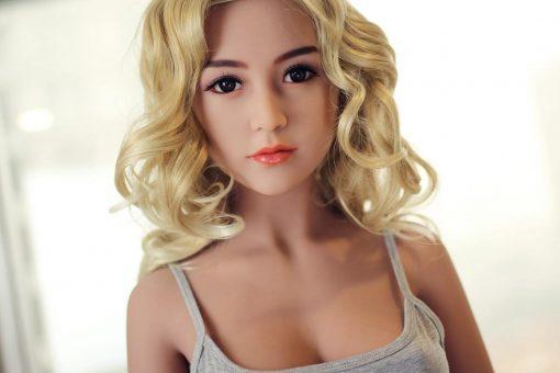 Carolin Real Doll - Sexpuppen von Villabagio - Real Sex Dolls