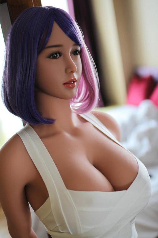 Celina Real Doll - Sexpuppen von Villabagio - Real Sex Dolls