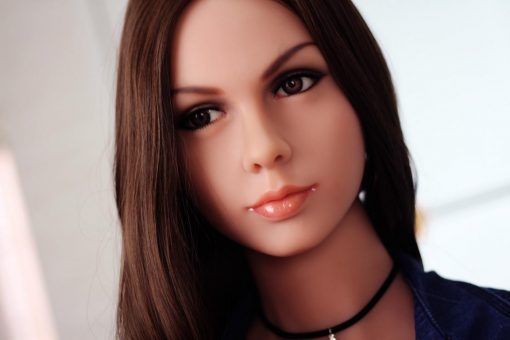Chantal Real Doll - Sexpuppen von Villabagio - Real Sex Dolls