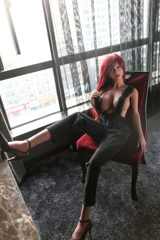Leonie - Sexpuppen von Villabagio - Real Sex Dolls