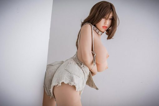Mika Sexpuppe - Sexpuppen von Villabagio - Real Sex Dolls