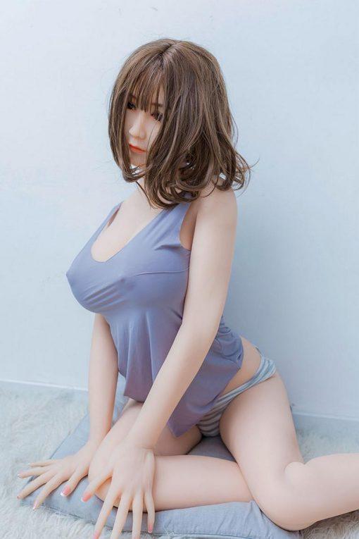 Yumi Real Doll - Sexpuppen von Villabagio - Real Sex Dolls