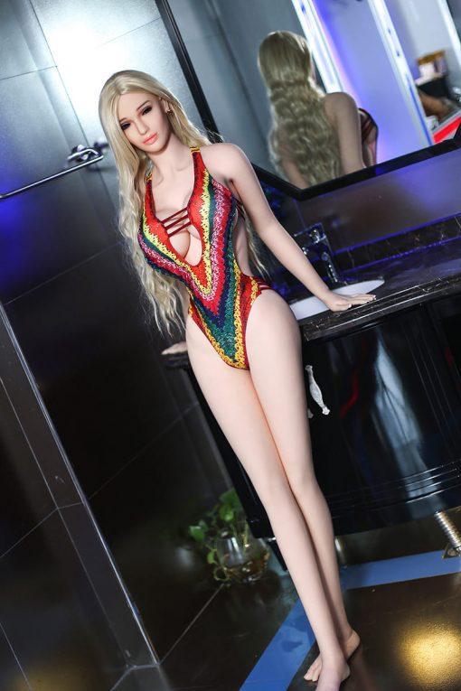 Bonny - Sexpuppen von Villabagio - Real Sex Dolls