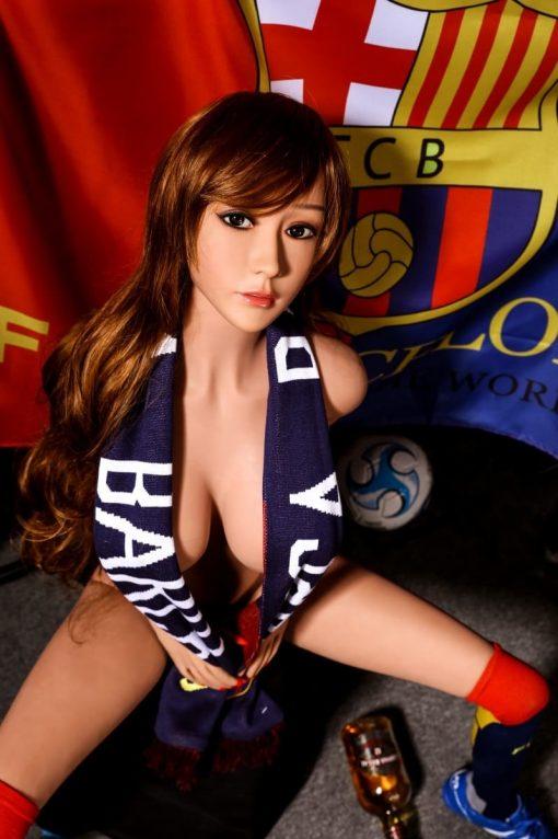 Haruna Real Doll - Sexpuppen von Villabagio - Real Sex Dolls