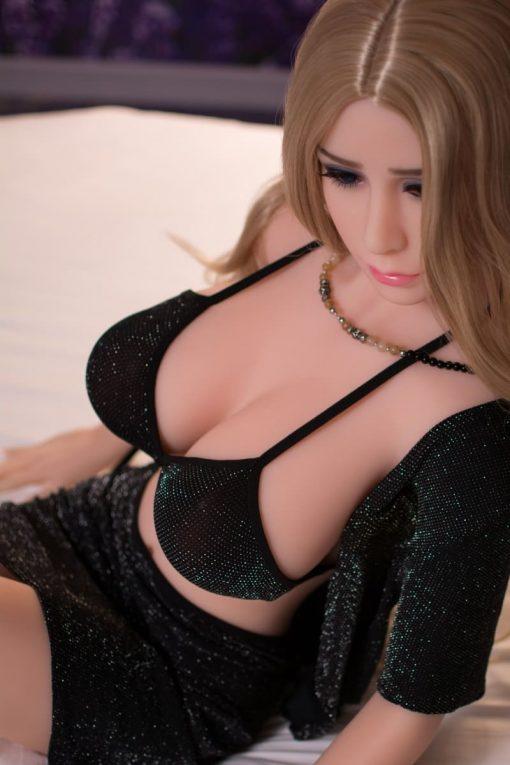 Janette - Sexpuppen von Villabagio - Real Sex Dolls