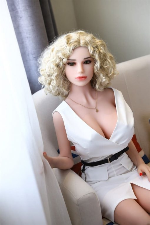 Andrea - Sexpuppen von Villabagio - Real Sex Dolls