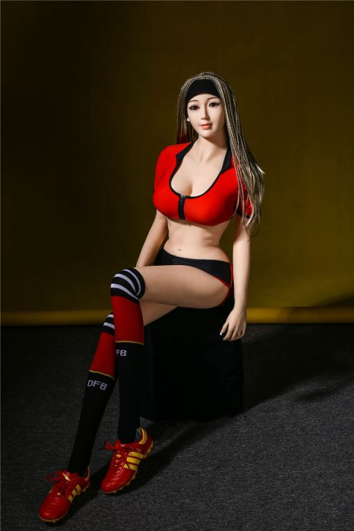 Sawa - Sexpuppen von Villabagio - Real Sex Dolls