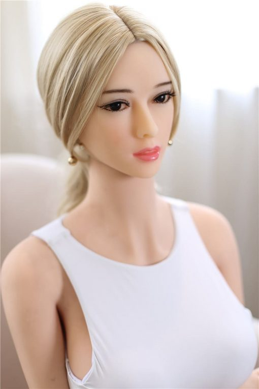 Diana Sex Doll - Sexpuppen von Villabagio - Real Sex Dolls