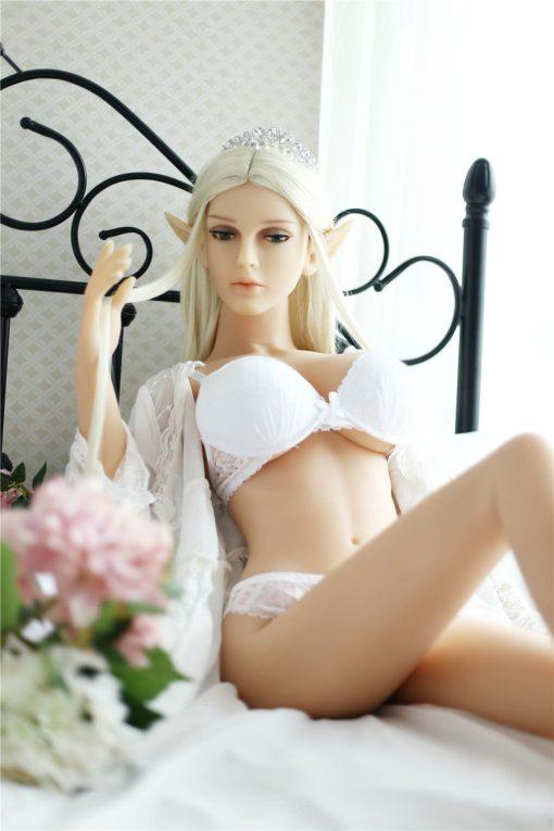 Rilaona Sex Doll - Sexpuppen von Villabagio - Real Sex Dolls
