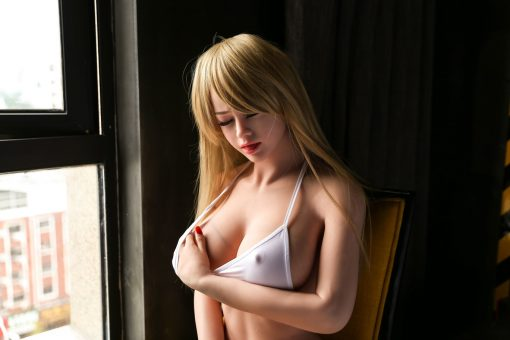 Leni - Sexpuppen von Villabagio - Real Sex Dolls