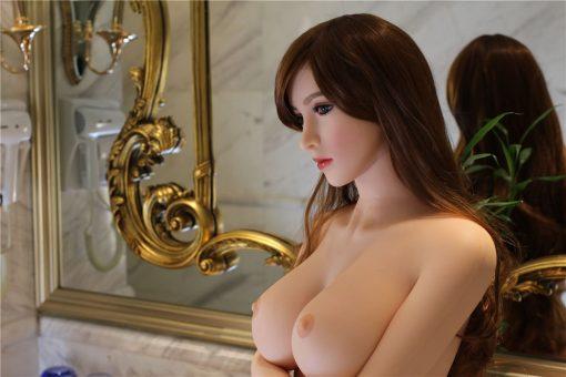 Rebekka - Sexpuppen von Villabagio - Real Sex Dolls