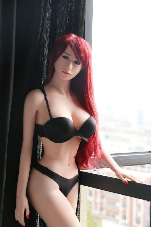 Aria Real Doll - Sexpuppen von Villabagio - Real Sex Dolls