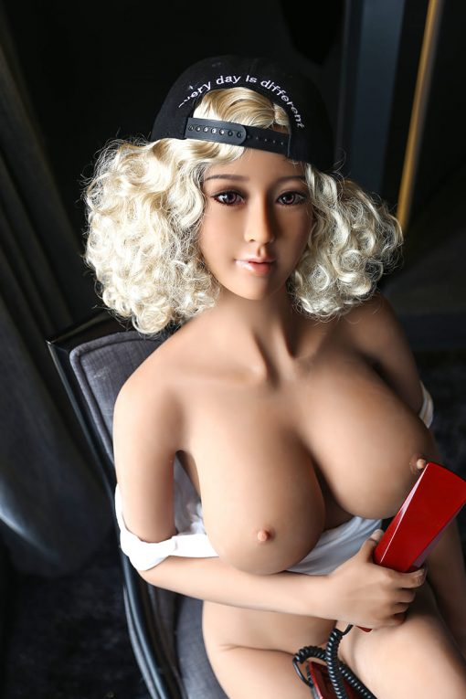 Kathy - Sexpuppen von Villabagio - Real Sex Dolls