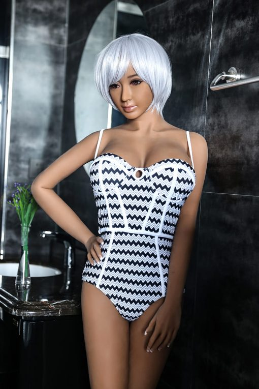 Wendy - Sexpuppen von Villabagio - Real Sex Dolls