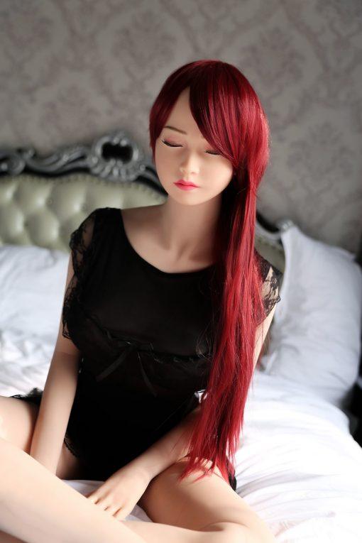 Sophie - Sexpuppen von Villabagio - Real Sex Dolls