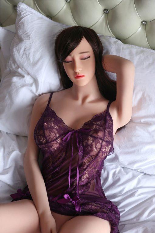 Akame Sexpuppe - Sexpuppen von Villabagio - Real Sex Dolls
