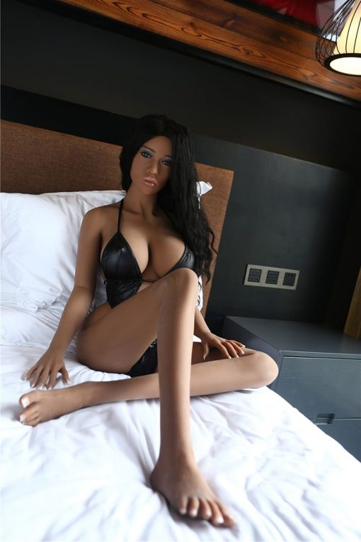 Dolores - Sexpuppen von Villabagio - Real Sex Dolls