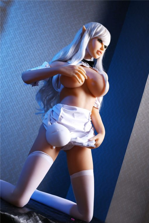 Eldariel - Sexpuppen von Villabagio - Real Sex Dolls