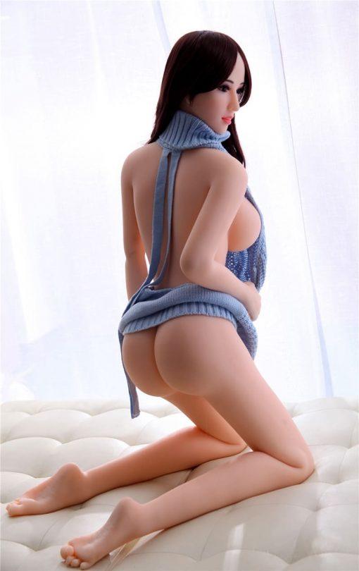 Jane - Sexpuppen von Villabagio - Real Sex Dolls