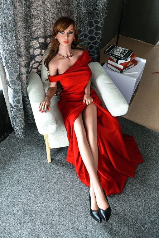 Kate - Sexpuppen von Villabagio - Real Sex Dolls
