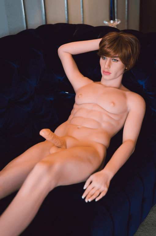 John - Sexpuppen von Villabagio - Real Sex Dolls