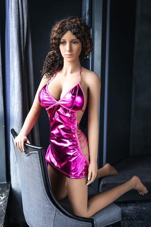 Renate Real Doll - Sexpuppen von Villabagio - Real Sex Dolls