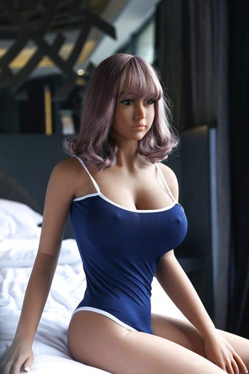 Lucky Sexpuppe - Sexpuppen von Villabagio - Real Sex Dolls
