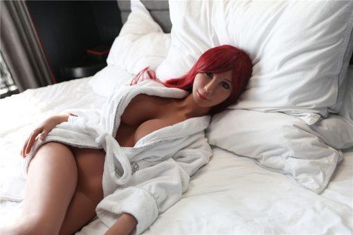 Rosie Real Doll - Sexpuppen von Villabagio - Real Sex Dolls
