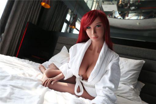 Rosie - Sexpuppen von Villabagio - Real Sex Dolls