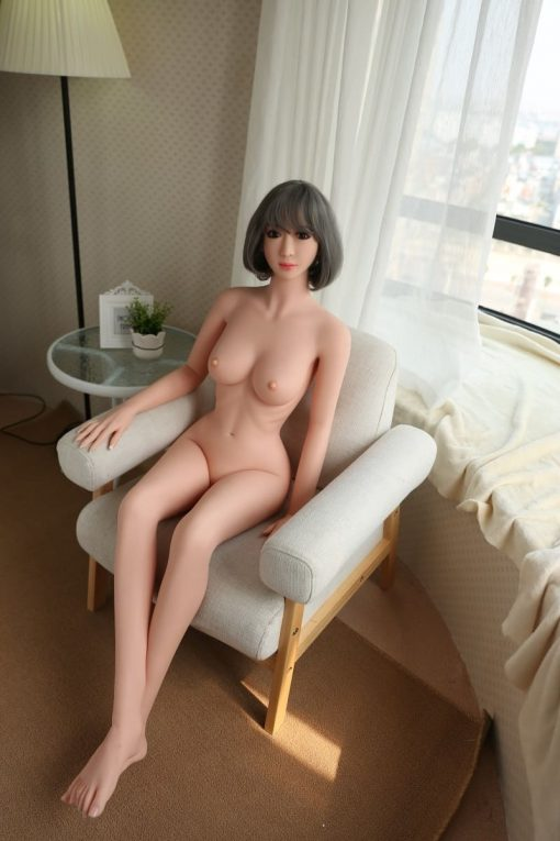 Shiori Real Doll - Sexpuppen von Villabagio - Real Sex Dolls