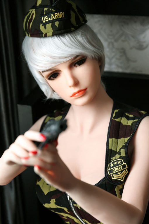 Teresa Sex Doll - Sexpuppen von Villabagio - Real Sex Dolls