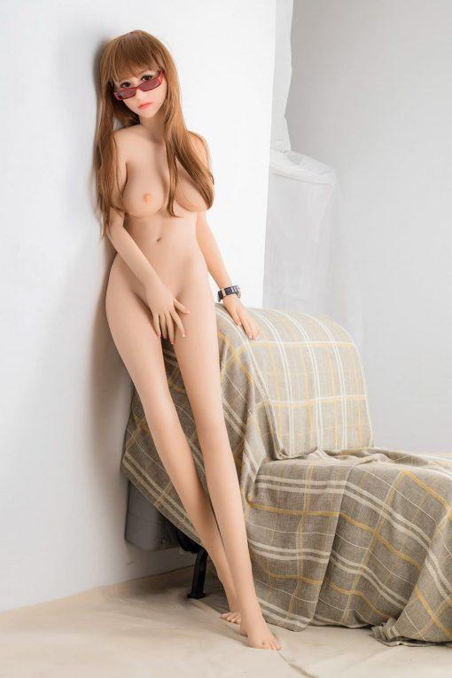 Aimi - Sexpuppen von Villabagio - Real Sex Dolls