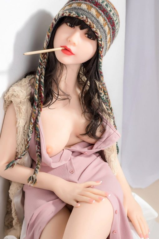 Mariko - Sexpuppen von Villabagio - Real Sex Dolls